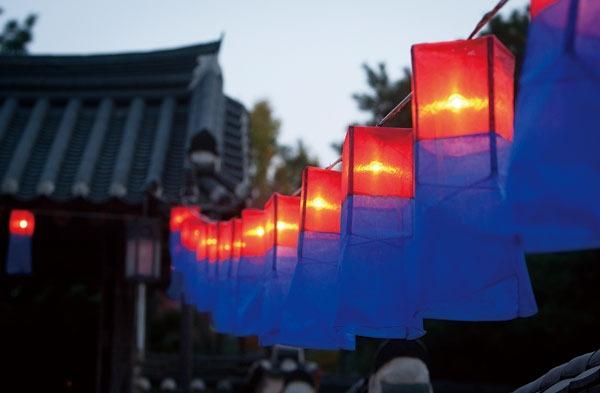 lampion-korea